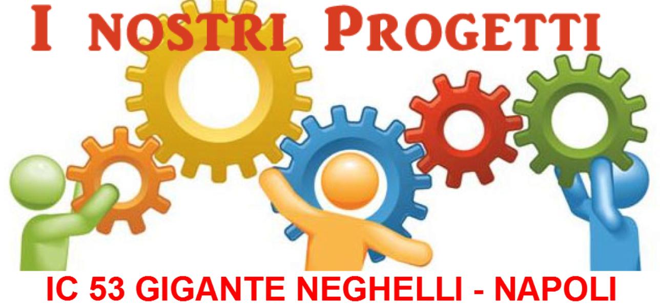 PROGETTI D'ISTITUTO 2019/2020