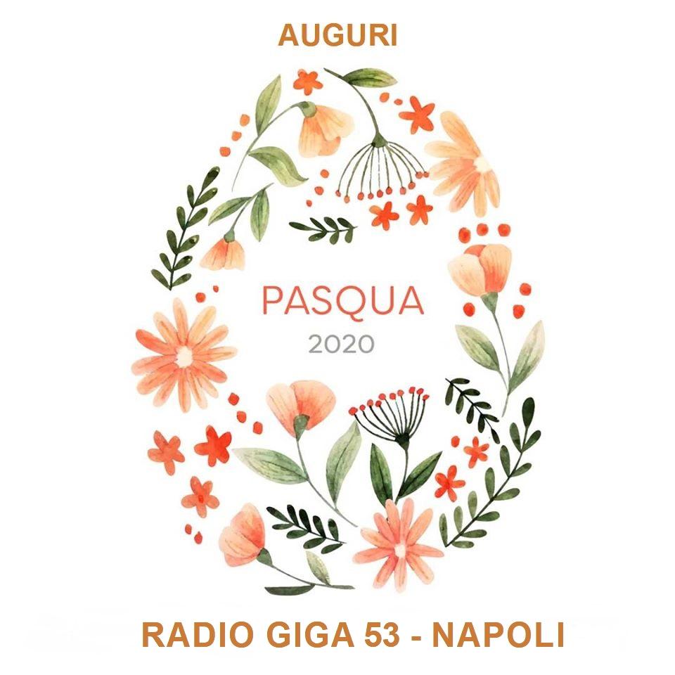 Radio Giga 53 auguri speciali da Alessandro Siani