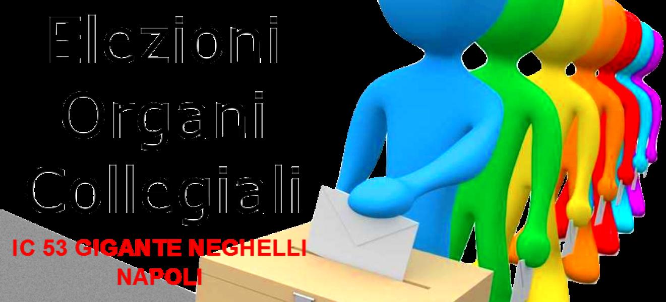 VERBALE ELETTI CONSIGLIO DI ISTITUTO TRIENNIO 2...