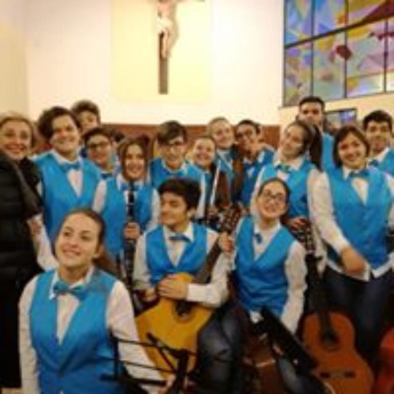 Sezione B Scuola Secondaria I° grado ad Indirizzo musicale