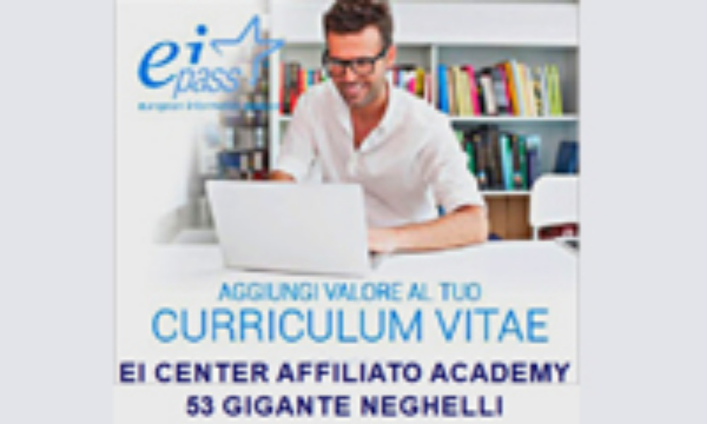 Center Affiliato Academy EiPass