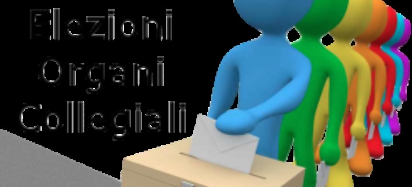 Elezioni rappresentanti di classe e sezioni della componente genitore