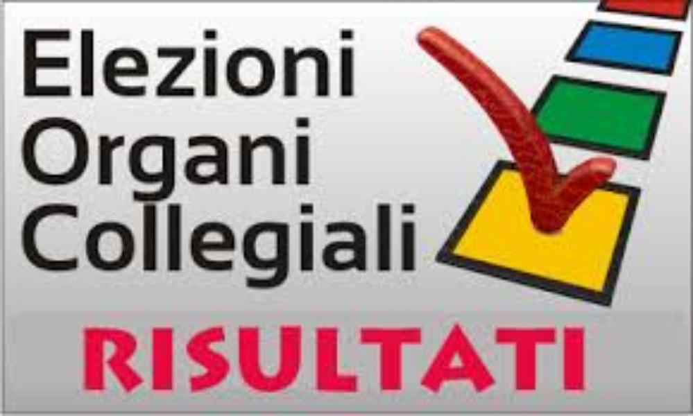 DECRETO PROCLAMAZIONE ELETTI COMPONENTE GENITOR...