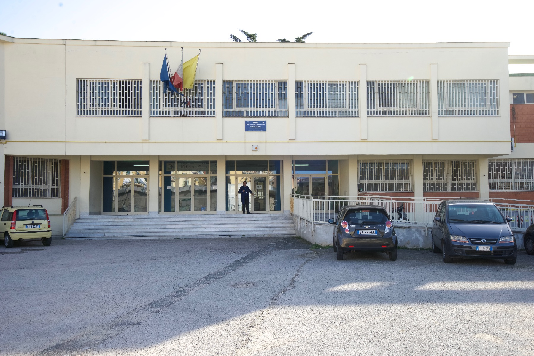 La nostra scuola..