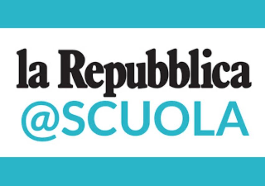 La Repubblica @ Scuola
